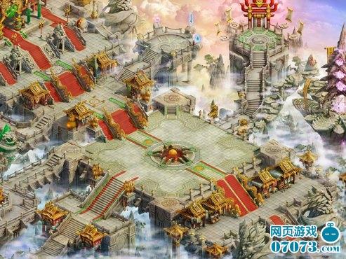 仙魂精彩游戏截图7