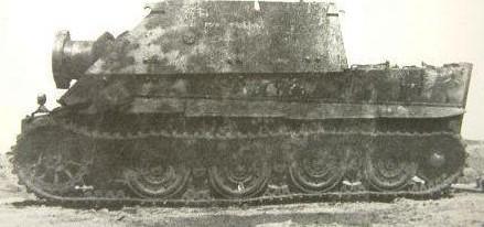 坦克英雄突击虎坦克游戏截图4