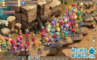 新梦幻之城游戏截图七