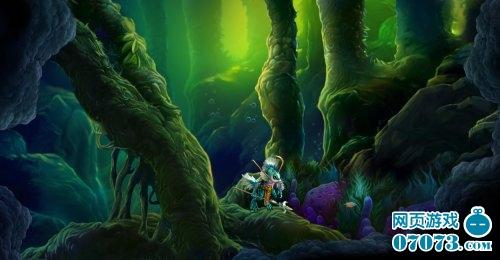 海王游戏截图3