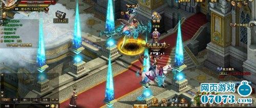 神曲2大祭司游戏截图