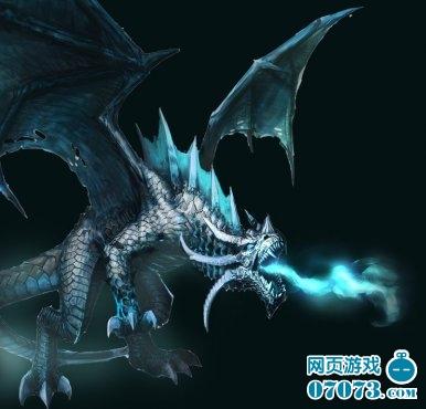 魔龙诀游戏截图2