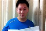 专访《热血三国2》获奖玩家
