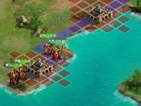 战略三国游戏截图2