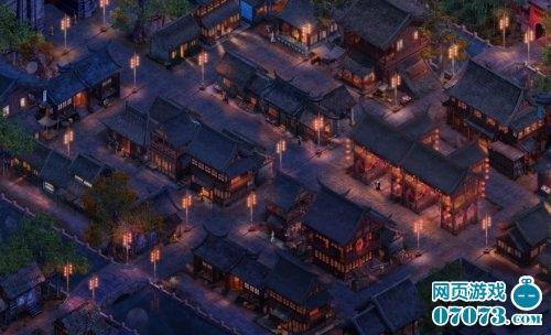 战略三国游戏截图4