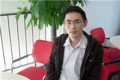 专访《激战三国》制作人刘岗