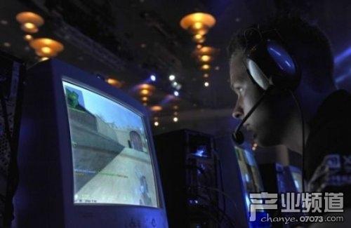 互联网扩大运动含义 游戏玩家也是运动员