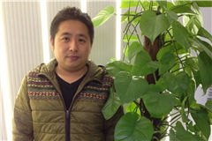 专访《菜鸟神兵》项目经理陈嘉晖