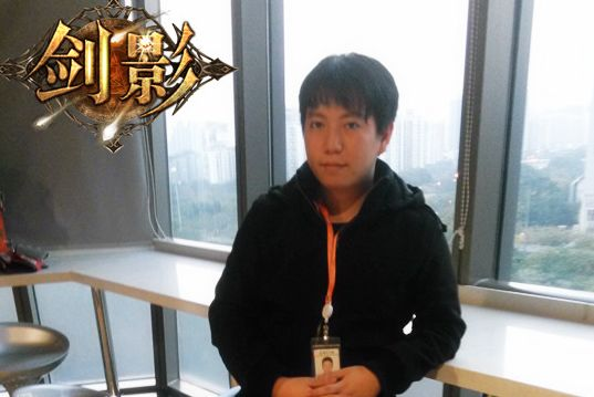 独家专访《剑影》项目经理唐龙