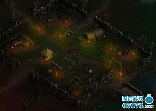 暗黑屠龙游戏截图17