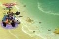 《新五虎上将》游戏截图