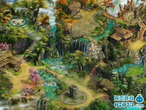 江湖问剑游戏截图三
