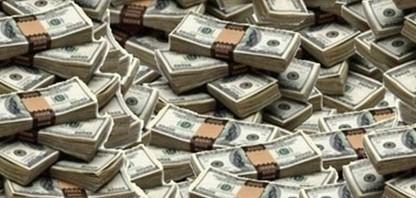 美国2013年游戏消费额153.9亿美元