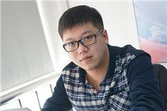 专访《刀剑传奇》项目经理刘明