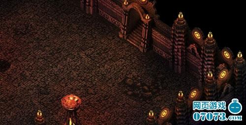 暗黑屠龙游戏截图