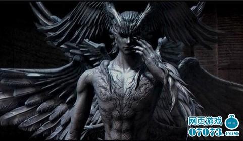 风雨来袭《魔剑传说》苏醒的撒旦