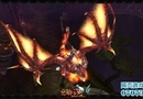 黑暗之光十二阶炙炎幽冥魔龙坐骑图鉴