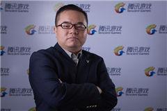 专访腾讯游戏市场部助理总经理侯淼