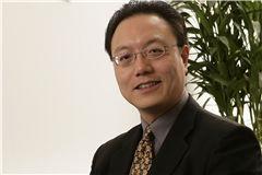 专访完美世界CEO萧泓