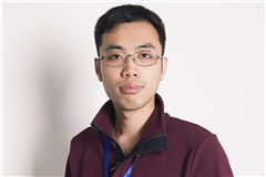 专访《剑侠伏魔录》项目制作人陈慧毅