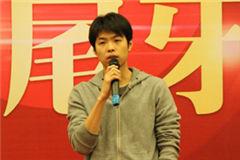 专访光环游戏《霸秦》副总裁林加斌