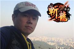 专访XY游戏《斩龙传奇》主美徐哲