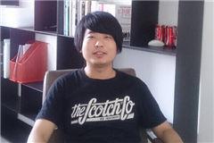 专访《决战天下》制作人李鹏飞