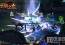 黑暗之光游戏战斗截图4