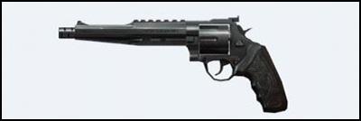 生死狙击副武器M500属性介绍