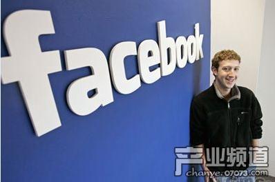 Facebook市值破2000亿美元 移动广告爆发