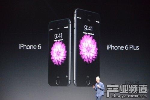 iPhone 6的发布给手游带来哪些影响