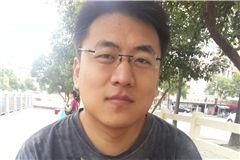 专访《权倾天下》制作人王禹明
