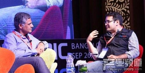 全球移动互联网大会:下个移动浪潮在印度