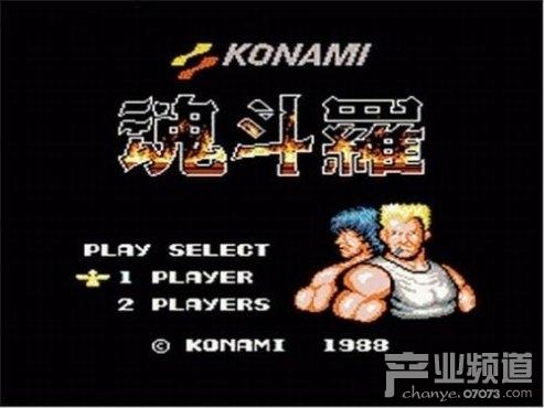 中国玩家的游戏记忆:从小霸王到Xbox One