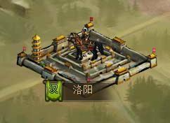 大皇帝城池系统