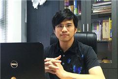 专访《霹雳决》制作人兼总经理江浩