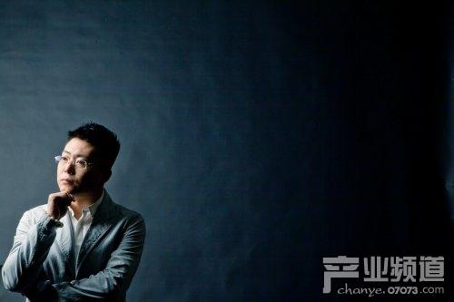 圣骥网络CEO傅浩程:游戏圈需要更新的血液