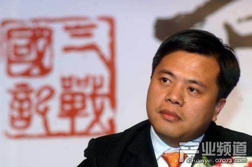 传陈天桥筹备80亿美元私募盛大股权基金