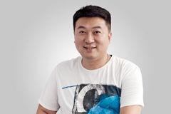 专访《全民倒塔》易娱网络副总许杰
