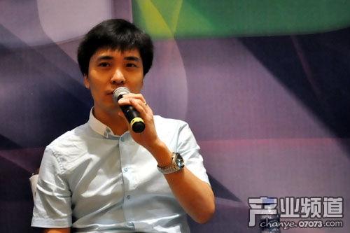 360游戏郭海滨离职创业 业务暂由陈杰接手