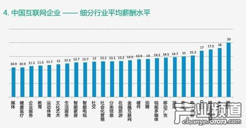 2014中国互联网职场调查报告