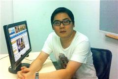 专访37《混沌战域》项目经理李默