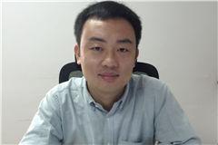 专访4399《战天》项目制作人王朋