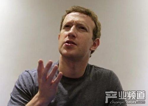 Facebook众多新领域开启大规模招聘