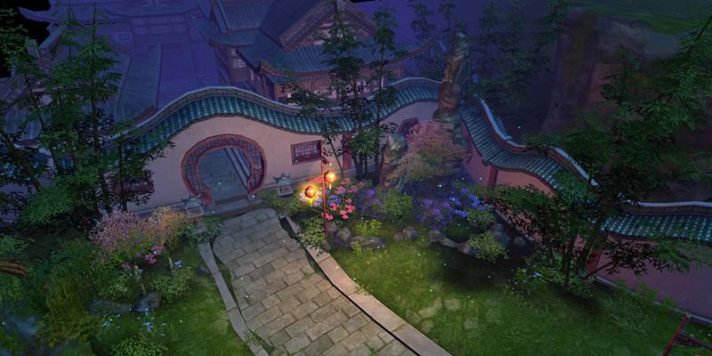 神战赤壁游戏截图