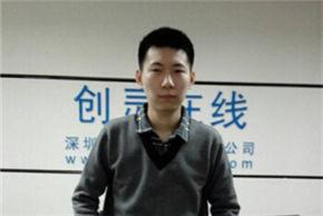 专访《新无双三国志OL》主策李永龙