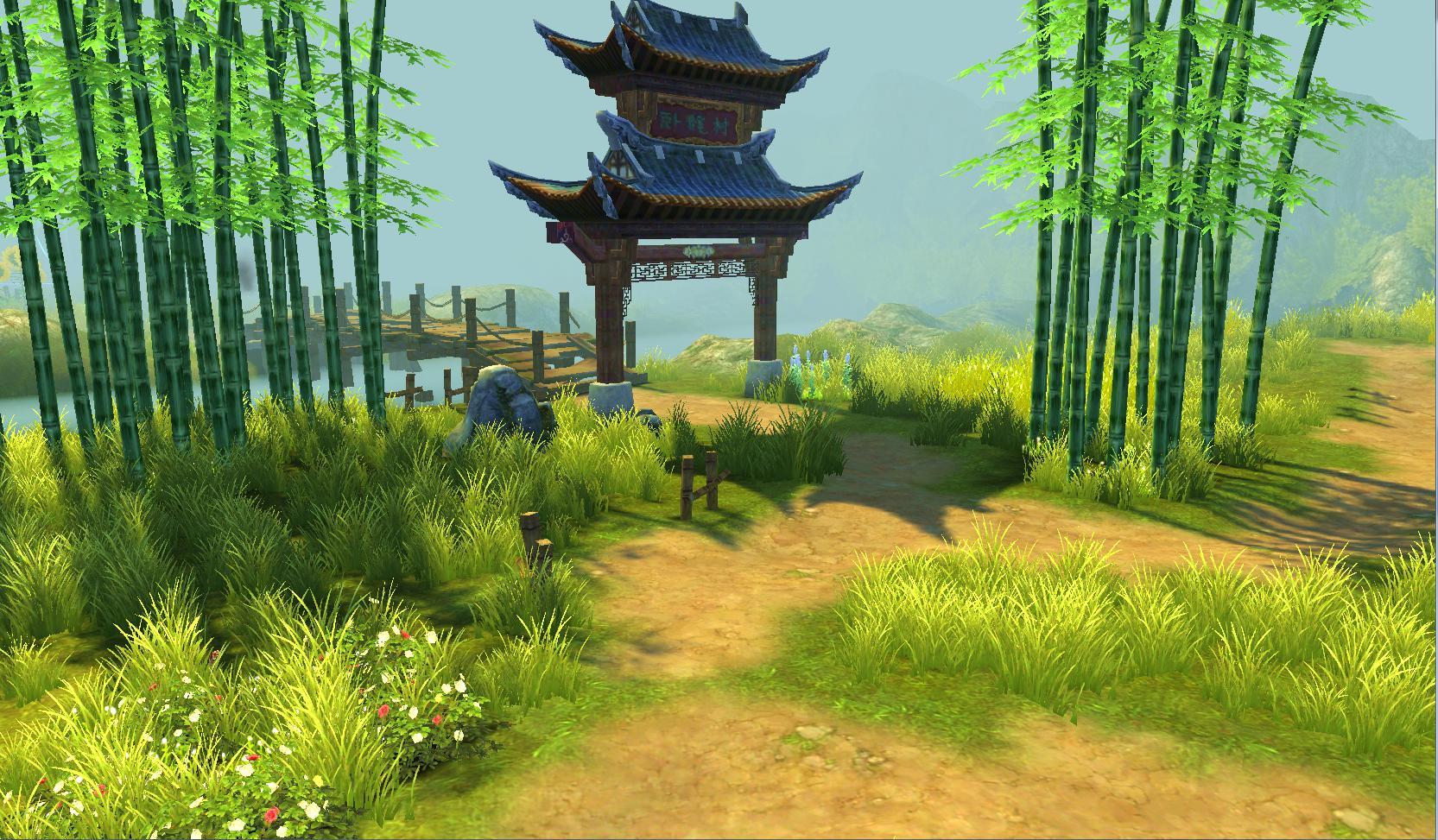 三国武神游戏截图2