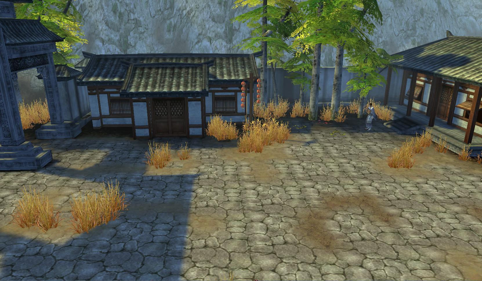三国武神游戏截图5