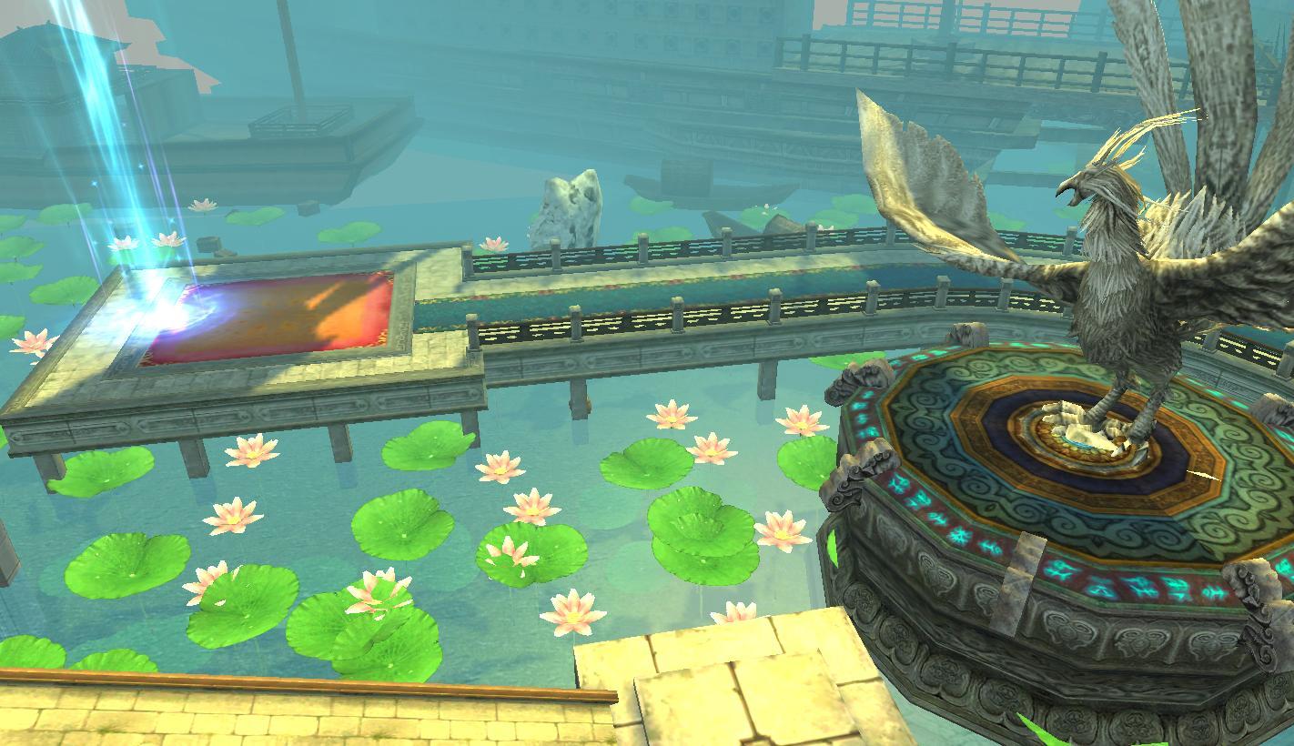 三国武神游戏截图3