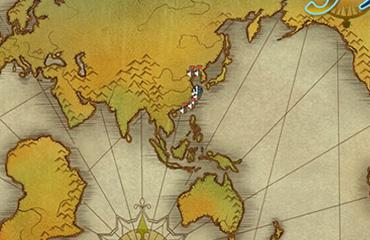 F大航海游戏截图2